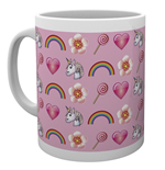 Emoticon Mug 293756