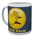 Emoticon Mug 293760