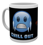 Emoticon Mug 293762