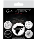 Game of Thrones Pin 293765