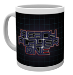 Ready Player One Mug 293811