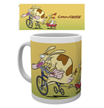 Cow and Chicken Mug 293821