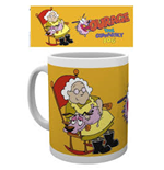 Courage the Cowardly Dog Mug 293824