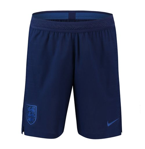 2018-2019 England Nike Home Vapor Match Shorts (Navy)