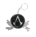 Assassin's Creed Keychain 4 in 1 Multitool Logo