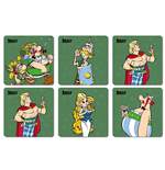 Asterix Coaster 6-Pack The Legionary