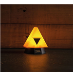 Legend of Zelda 3D Light Triforce 10 cm