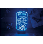 Legend of Zelda Breath of the Wild Light Sheikah Slate 25 cm