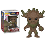 Marvel Contest of Champions POP! Games Vinyl Figure King Groot 9 cm