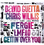 "Vynil David Guetta - Willis Chris - Getting Over You (2x12"")"
