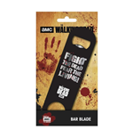 The Walking Dead Bottle opener  294208