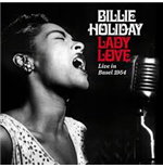 Vynil Billie Holiday - Ladylove