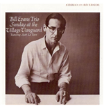 Vynil Bill Evans - Sunday At The Village Vanguard [Lt Ed Green Vinyl]