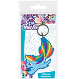 My little pony Keychain 294463