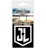 Justice League Keychain 294465