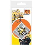 Despicable me - Minions Keychain 294564