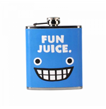 Jolly Awesome Stainless Flask 294596