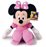 Minnie Plush Toy 294617