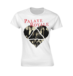 Palaye Royale T-shirt Heart