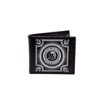 Black Panther Movie Wallet Made in Wakanda