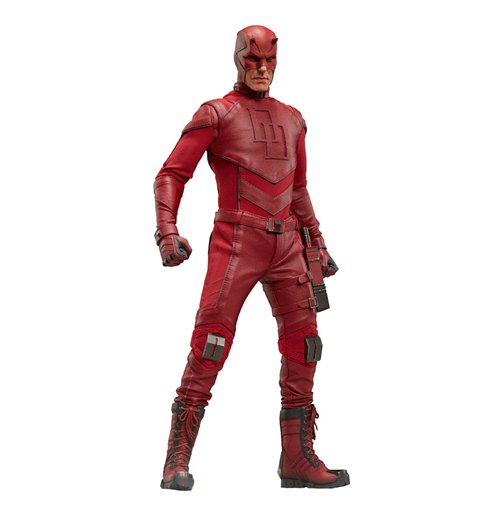 Marvel Comics Action Figure 1/6 Daredevil 30 cm