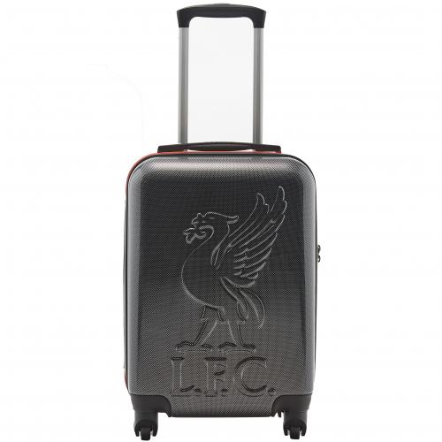 Liverpool F.C. Executive Cabin Case