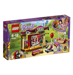 Friends Lego and MegaBloks 295241