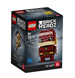 The Flash Lego and MegaBloks 295244