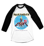 Iron Maiden T-shirt 295354