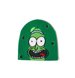 Rick and Morty Beanie Pickle Rick
