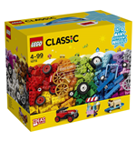 Lego Lego and MegaBloks 295513