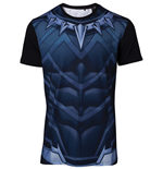 Black Panther T-shirt 295530