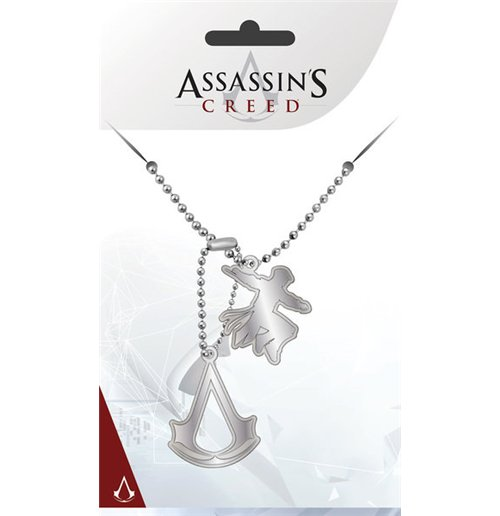 Assassins Creed Charm 295620