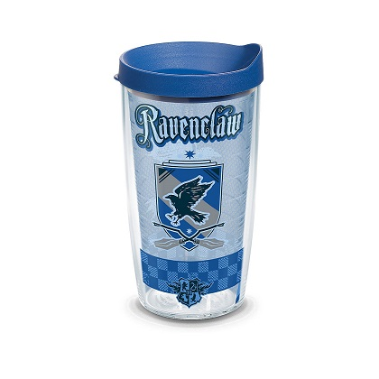 Tervis HARRY POTTER Ravenclaw 16 Ounce Tumbler With Lid