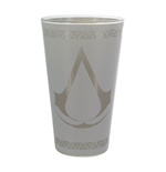 Assassin's Creed Glass Logo