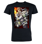 Fairy Tail T-Shirt Two Sides