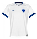 2018-2019 Finland Home Nike Football Shirt (Kids)
