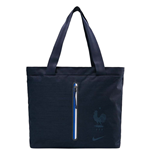2018-2019 France Nike Tote Bag (Obsidian)