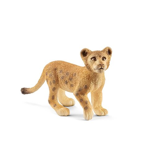 Schleich Action Figure 296103