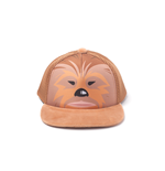 Star Wars - Chewbacca Kids Trucker Cap