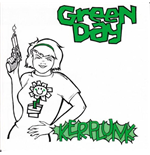 "Vynil Green Day - Kerplunk (Lp+7"")"