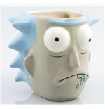 Rick and Morty Mug 296330