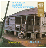 Vynil John Lee Hooker - House Of The Blues