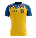 2018-2019 Colombia Home Concept Football Shirt