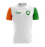 2018-2019 Ireland Away Concept Football Shirt