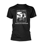Anti Cimex T-shirt Victims Of A Bombraid