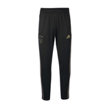 2018-2019 Ajax Adidas Training Pants (Carbon)