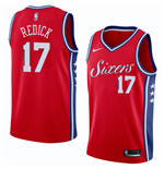 Men's Philadelphia 76ers J. J. Redick Nike Statement Edition Replica Jersey