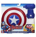 Captain America Toy 296894