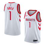 Men's Houston Rockets Trevor Ariza Nike Association Edition Replica Jersey